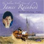 Sublime Treble Voice Of James Rainbird