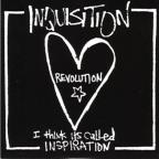 Revolution: I Think It's Called Inspiration