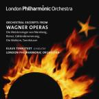 Orchestral Excerpts From Wagner Operas