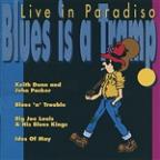 Blues is a Tramp Live