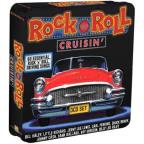 Rock 'n' Roll Cruisin': 60 Essential Rock 'n' Roll Driving Songs