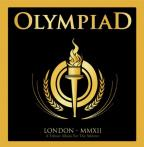 Olympiad London MMXII: A Tribute Album For the Athletes