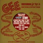 George Goldner Presents the Gee Story