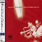 Best Of Miles Davis & John Coltrane