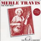 Very Best Of Merle Travis