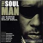 Soul Man, 16 Kings Of Solid Soul