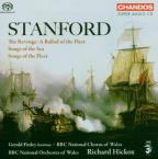 Stanford: The Revenge; Songs of the Sea; Songs of the Fleet