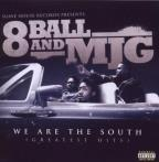 We Are the South: Greatest Hits