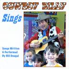Cowboy Billy Sings