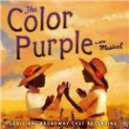 Color Purple: Music From the Original Broadway Cast