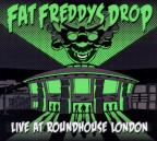 Live at Roundhouse London