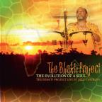 Evolution of a Soul: The Bhakti Project Live at Jazz! Carolina