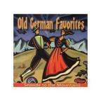 Old German Favorites: Seaside To The Mountains