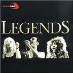 Vol. 1 - Capital Gold Legends