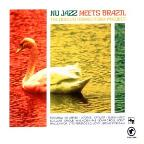 Nu Jazz Meets Brazil: The Dom Um Romao Remix Project