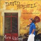 Aire Latino: Latin American Music for Guitar
