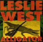 Alligator Featuring Leslie West