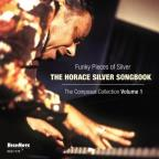 Funky Pieces Of Silver: The Horace Silver Songbook: The Composer Collection Vol. 1