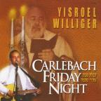 Carlebach Friday Night