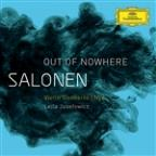 Esa-Pekka Salonen: Out of Nowhere - Violin Concerto; Nyx