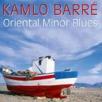 Oriental Minor Blues