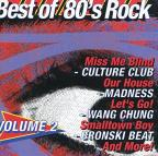 Best Of 80's Rock Vol. 2