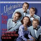 Very Best of the Modernaires with Paula Kelly
