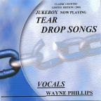 Jukebox Now Playing Tear Drop Songs