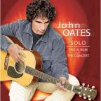 John Oates Solo The Album, The Concert