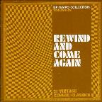 Vol. 2 - Rewind & Come Again - The Uptempo Collection