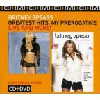 Greatest Hits: My Prerogative/Live and More