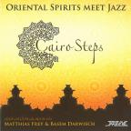 Oriental Spirits Meet Jazz
