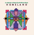 Homeland: A Collection Of South African Music