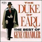 Best Of Gene Chandler: The Duke Of Earl