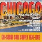 Soul's Kinda Town: Chi Sound Soul Survey 1976-1982