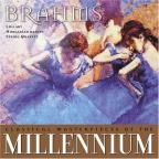 Classical Masterpieces Of The Millennium - Brahms