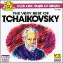 Sketches Series - The Very Best Of Tchaikovsky