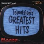 Television's Greatest Hits V.1