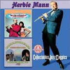 Mann & A Woman/Herbie Mann & Joao Gilberto With Antonio Carlos Jobim.
