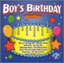 Boy's Birthday Party Music