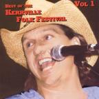 Best of the Kerrville Folk Festival, Vol. 1