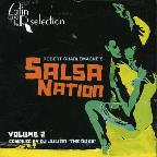 V2 Salsa Nation: Robert Charle