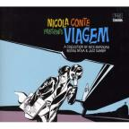Viagem 1: A Collection of 60s Brazilian Bossa Nova & Jazz Samba