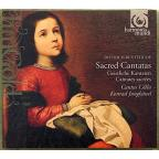 Buxtehude: Sacred Cantatas