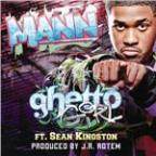 Ghetto Girl (Featuring Sean Kingston)