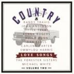 Country Love Songs, Volume 2