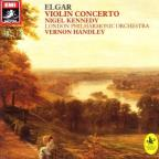 Sir Edward Elgar: Violin Concerto In B Minor, Op.61