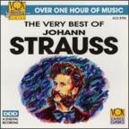 Very Best Of Johann Strauss