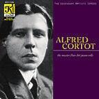 Legendary Artists: Alfred Cortot
