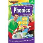 Rock N Learn:Phonics Vol 1 & 2